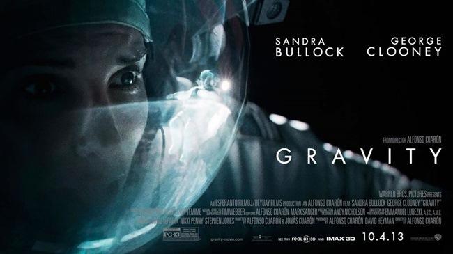 gravidade-poster-24jul2013_02 Filme Gravidade ganha jogo gratuito para Android e iOS