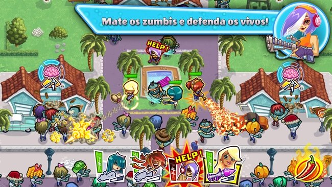 guns-and-glory-android Guns'n'Glory Zombies - Jogo Grátis para Android e iOS