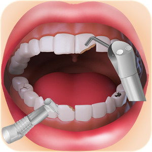 jogo-dentista-android Cirurgia Dental Virtual (Jogo do Dentista) Para Android