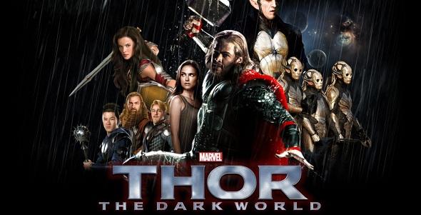 jogo-para-android-thor-o-mund-sombrio Thor: The Dark World  é o próximo jogo da Gameloft para Android e iPhone