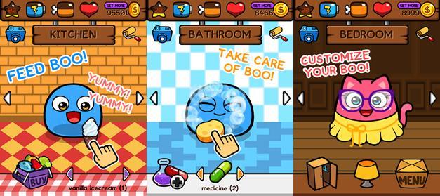 my-boo-android-iOS-jogo-estilo-pou My Boo é um dos melhores jogos no estilo 'Pou' para Android e iOS