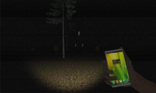 slender-the-road Slender: The Road - Jogos para Android Grátis