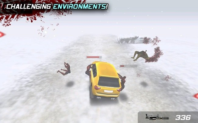 zombie-highway-1 Zombie Highway - Jogos para Android Grátis