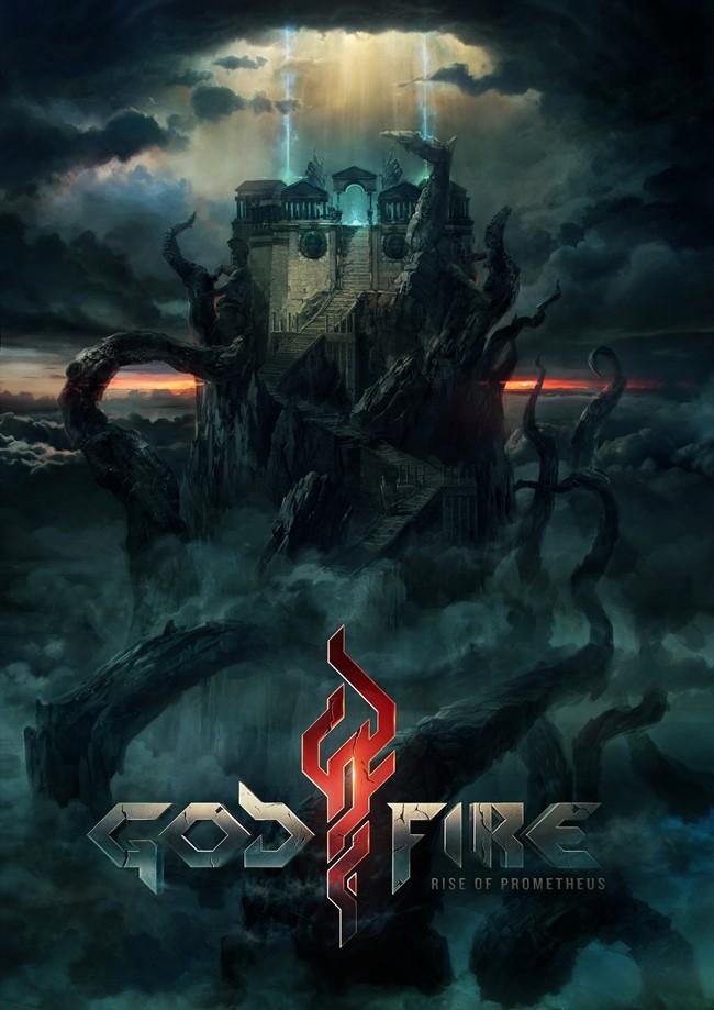 "Godfire_Temple_1 Godfire será o ""God of War"" do Android em 2014?"