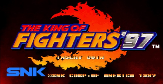 Kof-97 SNK Lança The King of Fighters 97 para Android e iOS