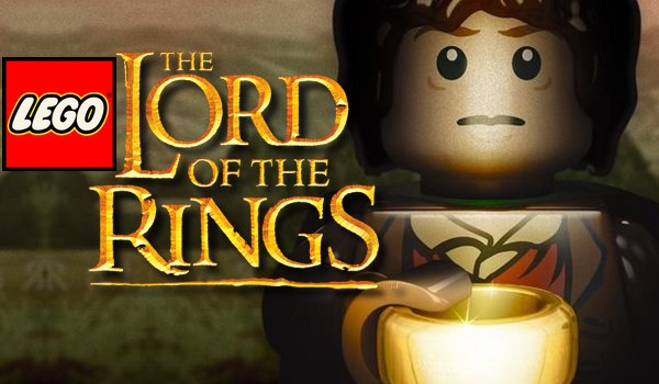 LEGO-THE-LORD-OF-THE-RINGS Mobile Gamer Joga: LEGO Lords of the Rings (iPhone e iPad)