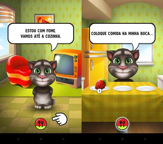 Meu-Tom-Falante-1 25 Melhores Jogos para Android Grátis: 2º Semestre de 2013