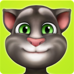 Jogos para Android Grátis   Meu Tom Falante