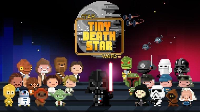 Star-Wars-Tiny-Death-Star- Mobile Gamer Joga: Star Wars: Tiny Death Star (Android, iOS e Windows Phone)