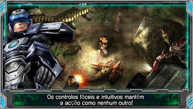 alien-shooter-ex-android Jogos para Android Grátis: Alien Shooter EX