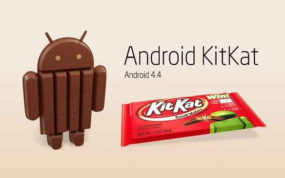android-kitkat Novidades do Android 4.4 KitKat por quem entende do assunto