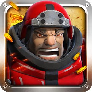 battle-command Jogos para Android Grátis - Battle Command!