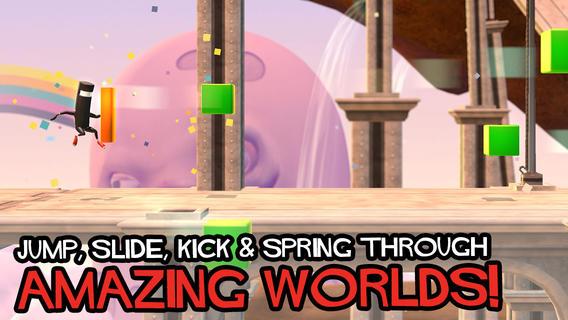bit-trip-run Melhores jogos para iPhone, iPod Touch e iPad da semana #1