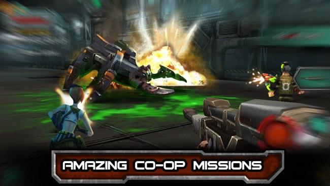 bounty-hunter-black-dawn Melhores Jogos para Android Grátis – Setembro 2013