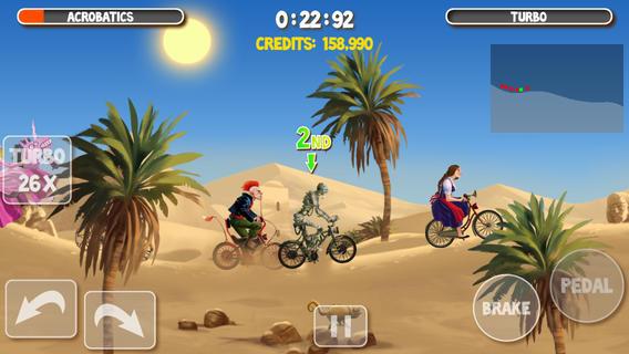 crazy-bikers-2 Melhores jogos para iPhone, iPod Touch e iPad da semana #1