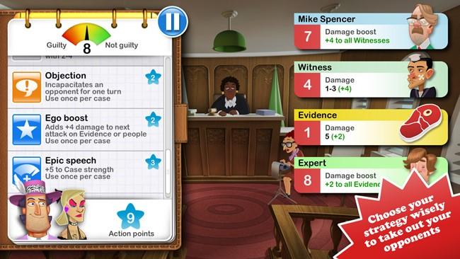 devil-attorney Melhores jogos para Android da semana #11