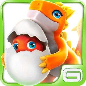 dragon-mania-android Jogos para Android Grátis - Dragon Mania