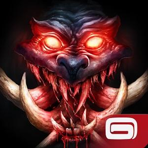 dungeon-hunter-4-gameloft Dungeon Hunter 4 para Android e iOS ganha atualização com torneios semanais