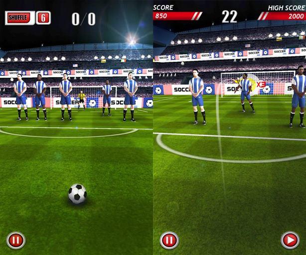 futebol-soccer-kicks-android Jogos para Android Grátis - Futebol - Soccer Kicks