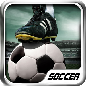 futebol-soccer-kicks Jogos para Android Grátis - Futebol - Soccer Kicks