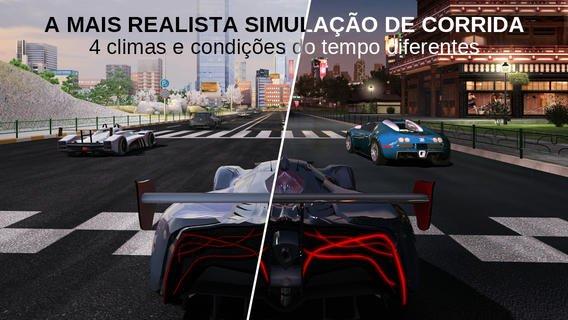 gt-racing-2 Os 25 Melhores Jogos OFFLINE de Corrida para Android e iOS