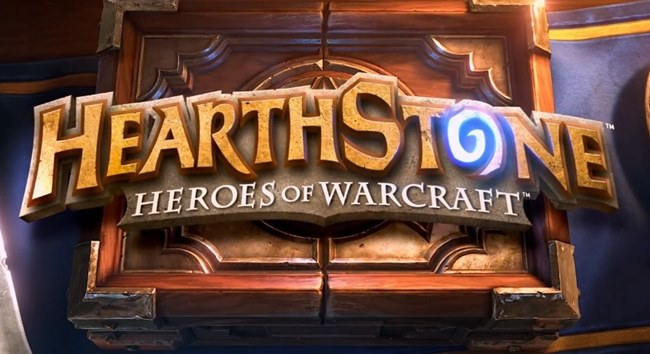 hearthstone-heroes-of-warcraft Blizzard confirma cardgame de World of Warcraft no Android