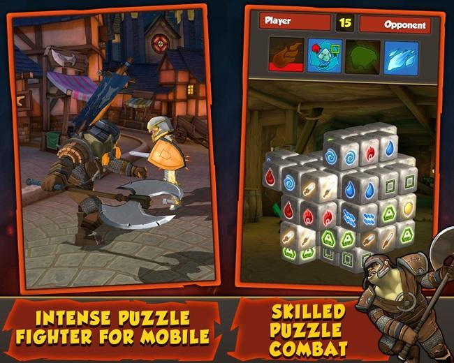hero-forge Jogos para Android Grátis - Hero Forge