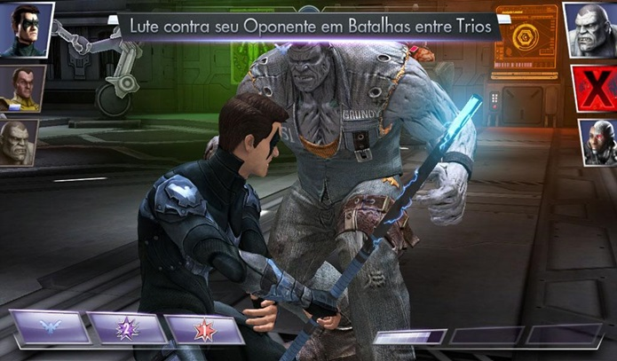 injustice-1 Jogos para Android Grátis - Injustice: Gods Among Us