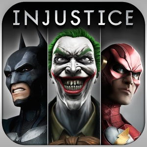 injustice Jogos para Android Grátis - Injustice: Gods Among Us
