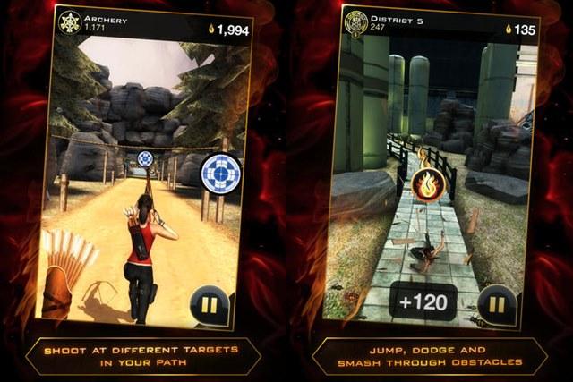 jogos-vorazes-android-1-ios Jogos Vorazes: Em Chamas ganha jogo para Android e iOS