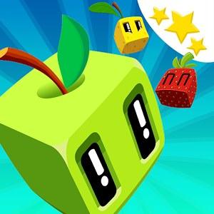 juice-cubes Jogos para Android Grátis - Juice Cubes