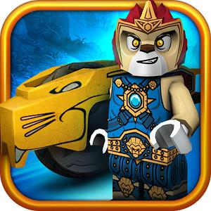 lego-chima-android Jogos para Android Grátis - LEGO Legends of CHIMA: Speedorz