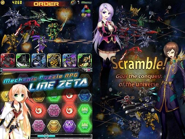 linezetta Jogos para Android Grátis - Linezetta