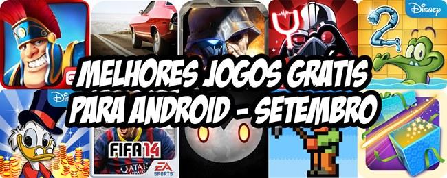 melhores-jogos-para-android-gratis-setembro-2013. Melhores Jogos para Android Grátis – Setembro 2013