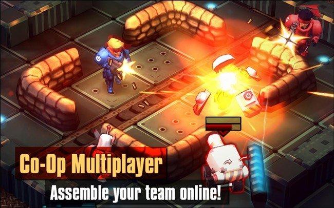 meltdown-2 Melhores Jogos para Android Grátis - Novembro de 2013