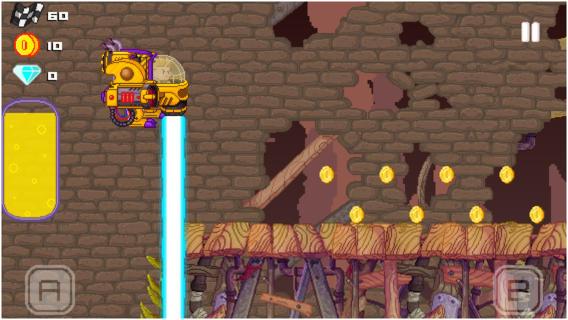 miner-problem Melhores jogos para iPhone, iPod Touch e iPad da semana #1