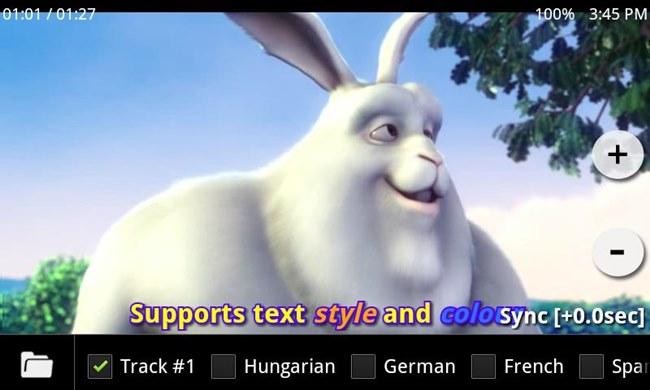 personalize-legendas-mx-player Aplicativos Essenciais para Android: MX Player