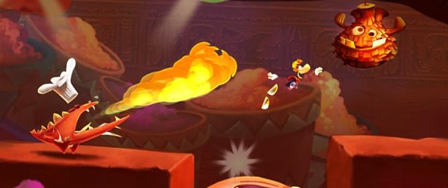 rayman-fiesta-run Black Friday: Jogos Pagos no Android por R$ 3 ou menos (promoção)