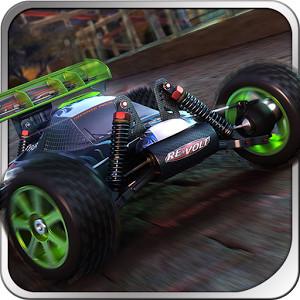 re-revolt2 Jogos para Android Grátis - RE-VOLT 2 : Best RC 3D Racing