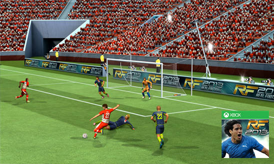 real-football-2013-windows-phone 20 Melhores Jogos para Windows Phone de 2013