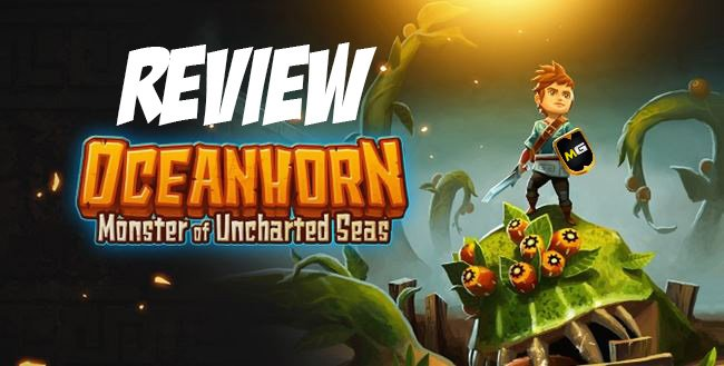 "review-oceanhorn-iPhone-ipad Review: Oceanhorn é um novo game em ""estado da arte"" para iOS"