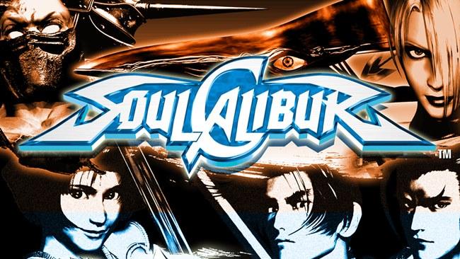 soulcalibur-android SoulCalibur chega ao Android discretamente e com problemas