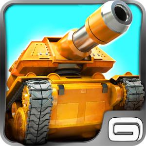 tank-battles Jogos para Android Grátis - Tank Battles