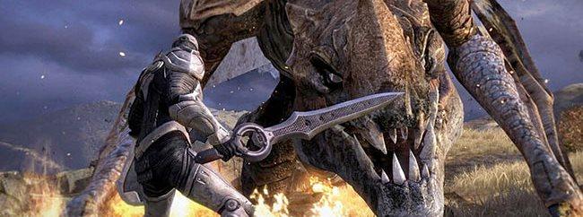 Infinitybladeiii Atualização trará expansão ao já grandioso Infinity Blade III