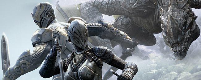 Novas fases, inimigos e muitas novidades na próxima grande atualização de Infinity Blade III.