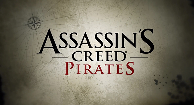 assassins-creed-pirates-650 Jogos para iPhone/iPod Touch/iPad - Assassin's Creed Pirates