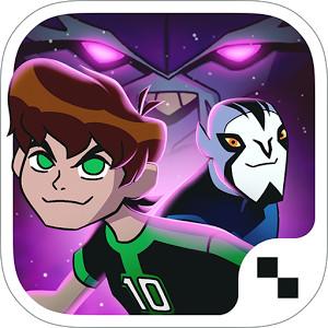 ben-1o-omniverse Jogos para Android e iOS - Ben 10: A Ira de Psychobos