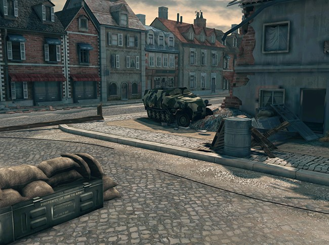 brothers-in-armas-3-2 Gameloft libera novas imagens de Brothers in Arms 3 para Android e iOS