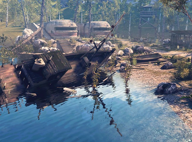 brothers-in-armas-3-3 Gameloft libera novas imagens de Brothers in Arms 3 para Android e iOS