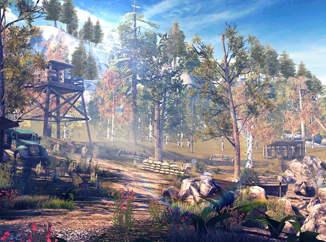 brothers-in-armas-3-4 Gameloft libera novas imagens de Brothers in Arms 3 para Android e iOS